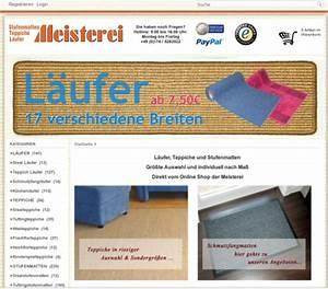 Teppiche Und Läufer : online shop f r l ufer teppiche und matten aktuelle nachrichten zu bad dusche wc toilette ~ Orissabook.com Haus und Dekorationen