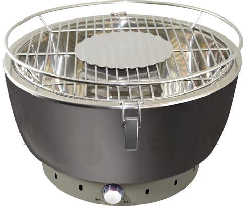 Grill Mit Ventilator holzkohlegrill mit ventilator