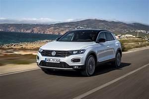 Volkswagen T Roc Carat : volkswagen t roc 2017 premier essai du nouveau suv de volkswagen photo 3 l 39 argus ~ Medecine-chirurgie-esthetiques.com Avis de Voitures
