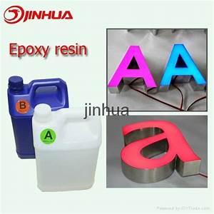 colorful epoxy resin illuminated led channel letter With epoxy resin channel letters