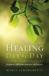 Healing Scriptures and Prayers