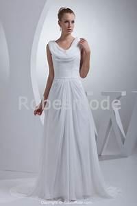 Robe Simple Mariage : robe simple de mariage ~ Preciouscoupons.com Idées de Décoration