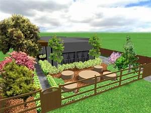 better homes and garden landscape design software - 28