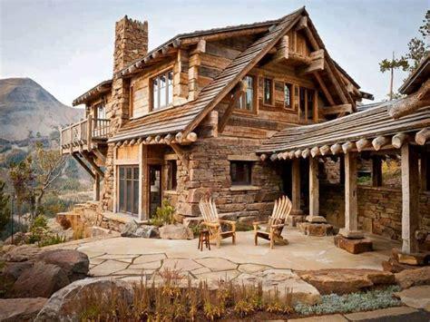 beautiful rustic cabin beautiful modern cabins nice log homes treesranchcom