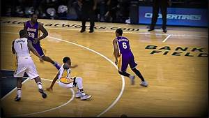 NBA Crossovers & Ankle Breakers 2016/2017 Part 1 ᴴᴰ - YouTube