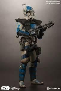 Star Wars Clone ARC Trooper Armor