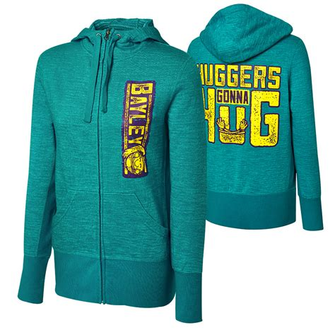 official authentic bayley quot huggers gonna hug quot s