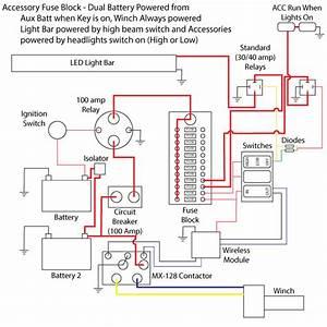 Headlight Wiring Help    Please - Polaris Rzr Forum