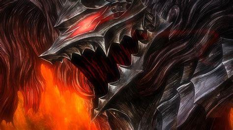 Berserk  21  Anime Evo