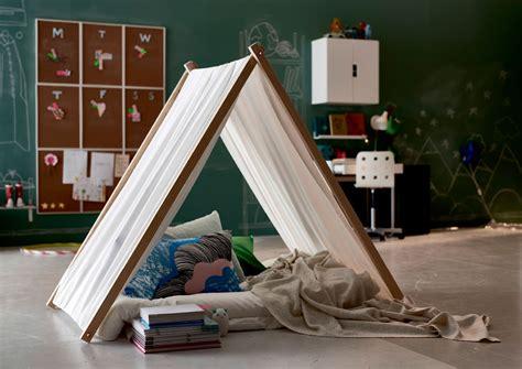 Tipi Kinderzimmer Erfahrungen by Ideas Para Hacer Un Tipi Indio Infantil Hogarmania