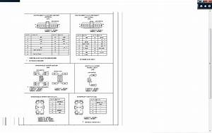 1993 International 8100 Wiring Diagram