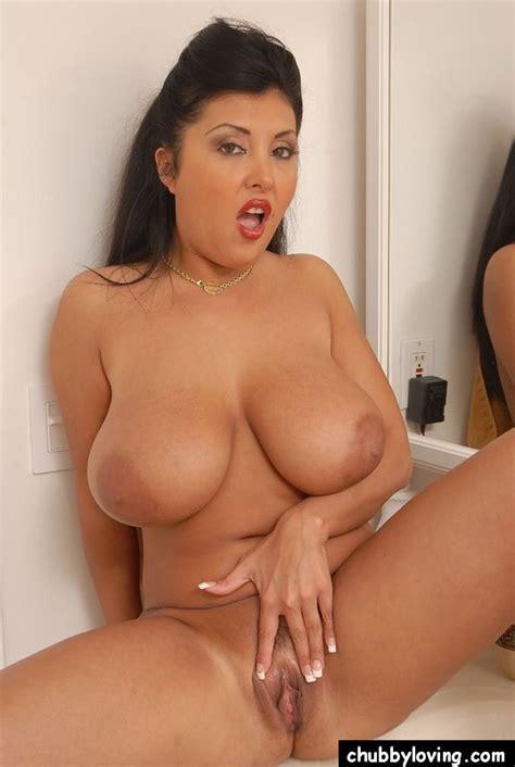 Bbw Latina Pornstar Big Tits