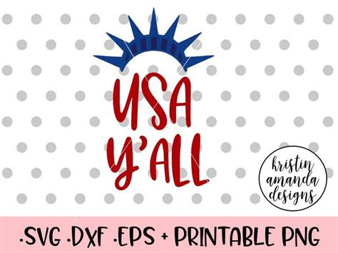 File:112th united states congress 2nd session senate vote 251.svg. USA Y'all Fourth of July SVG DXF EPS PNG Cut File • Cricut ...