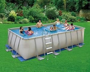 Piscine Tubulaire Ronde Pas Cher : accessoire piscine pas cher bestway piscine ronde with ~ Dailycaller-alerts.com Idées de Décoration