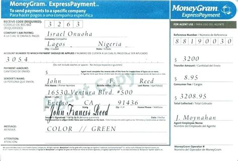 neat receipts gram receipt orders moneygram receipt