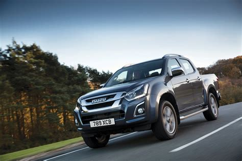 Isuzu D Max 4k Wallpapers by Isuzu Details 2017 D Max Serves Up Specs New