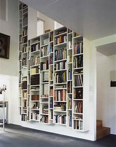 35 Clever Ideas of How To Perfectly Store Your Books at Home