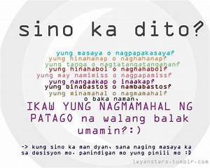 Cute Love Quotes For Your Boyfriend Tagalog | Cute Quotes ...