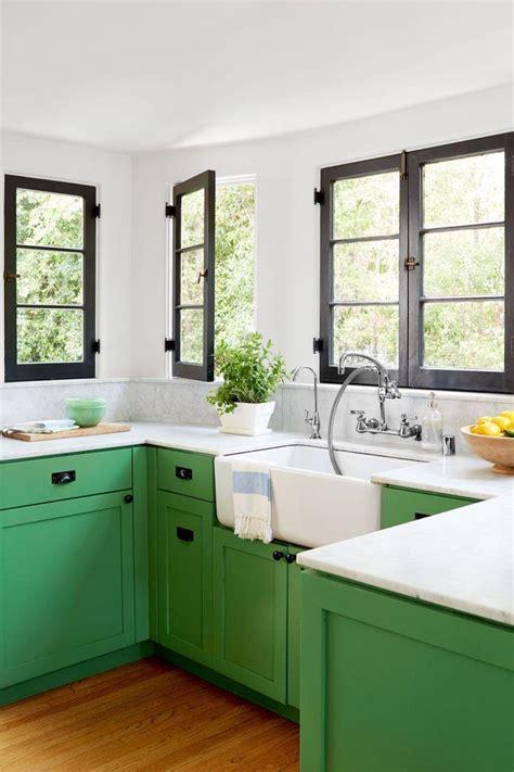 green and white kitchens cozinha verde 65 projetos modelos e fotos a cor 3963