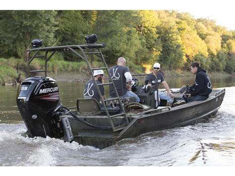 Gator Trax Center Console Boats by 2014 Gator Trax Big Water Edition 18x62 Powerboat For Sale