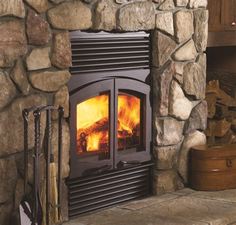Kaminofen Shop by Regency Classic R90 Wood Fireplace Portland Fireplace Shop