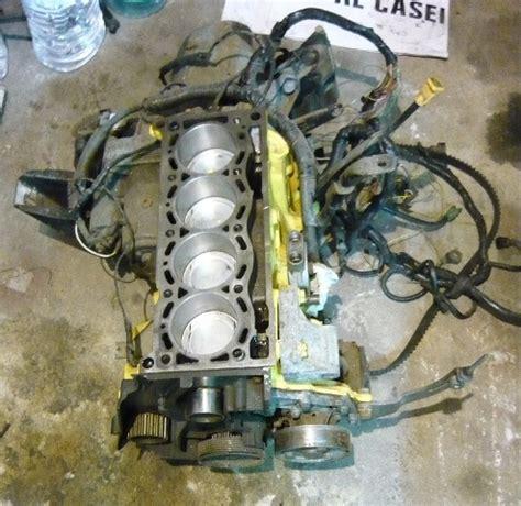 Motor Electric Auto De Vanzare by De Vanzare Motor 2 0 16v Renault Clio 1 187 Motorsport News
