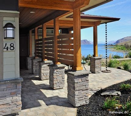 Exterior Patio Columns Grey Profit® Ledgestone. Patio Pavers Raleigh Nc. Patio Screens With Pictures. Teak Patio Furniture Pictures. Concrete Patio Pictures Ideas. Covered Patio And Porches. Large Patio Dining Sets. Brick Patio And Fireplace. Patio Restaurant Goldhawk Road