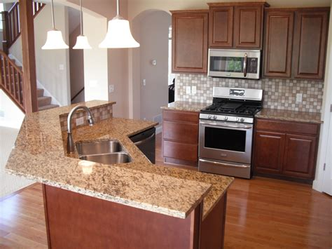 kitchen island with granite countertop two tier kitchen island ideas st cecilia 2 tiered