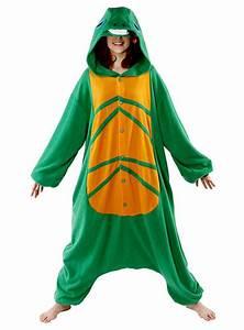 Warmes Halloween Kostüm : cozysuit schildkr te kigurumi kost m schildkr tenkost m ~ Lizthompson.info Haus und Dekorationen