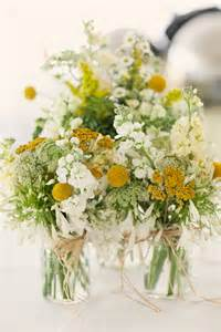 flower arrangements for wedding whimsical wedding flowers and wedding reception centerpieces onewed