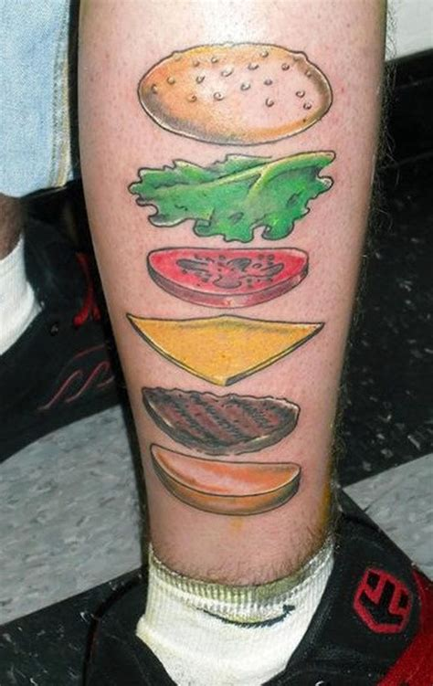 absurdly creative tattoos   pure sick