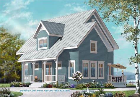 Amerikanische Häuser Kanadische Holzhäuser Amerikanisch Bauen