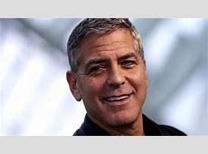 Actor George Clooney hurt in motorcycle crash in Italy