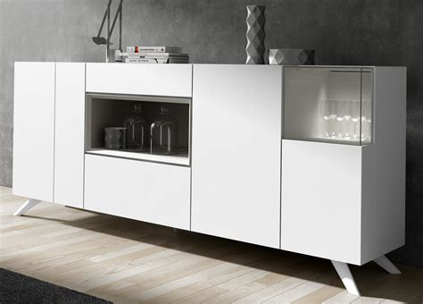 Modern Sideboard Buffet by Faro Sideboard Contemporary Sideboards Modern Furniture
