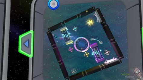 Nebulous Xbox One Game Profile