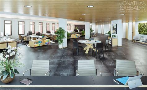 Ufficio Lavoro Bellinzona by Uffici Business Center Bellinzona Render Per Locazioni
