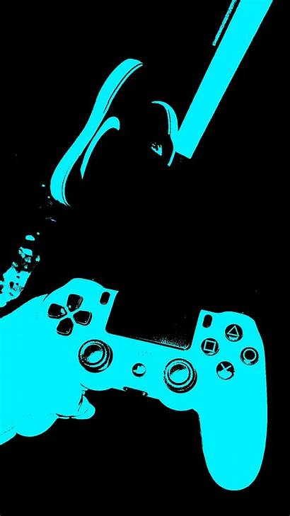 Controller Ps4 Nike