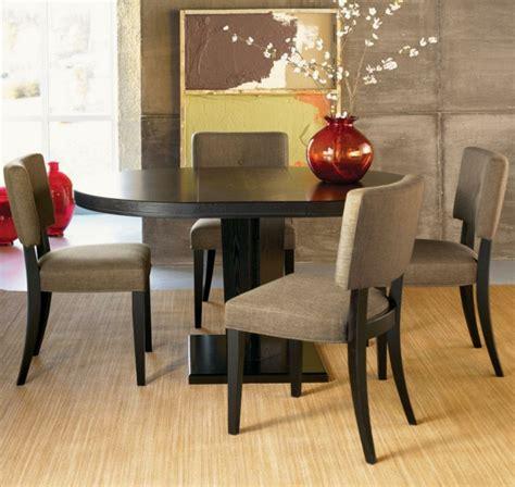 Moderne Esszimmergestaltung - schöne Ideen