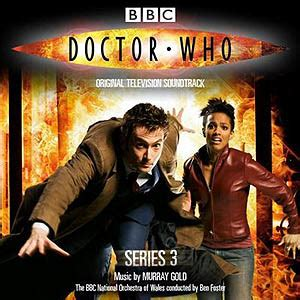 Doctor Who Series 3 (soundtrack) Wikipedia