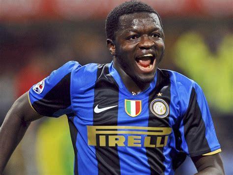 Sulley Muntari Ghana Best Football Player Profile & Photos ...