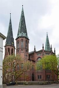 St  Lambertikirche Oldenburg