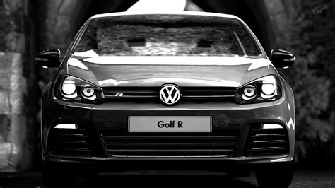Volkswagen Golf Backgrounds by Volkswagen Golf R Wallpapers Wallpaper Cave