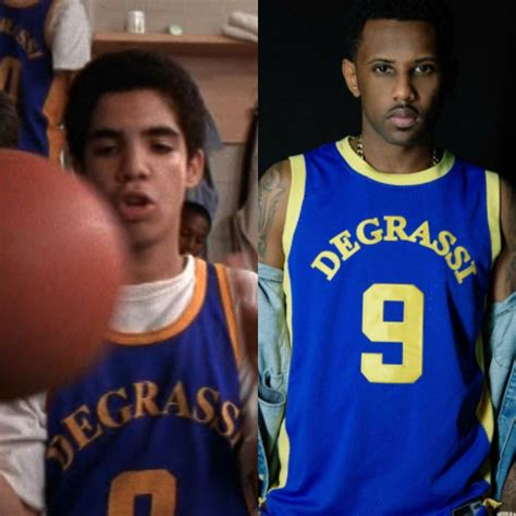 8 Times Fabolous Had The Jerseys We Wish Were Real
