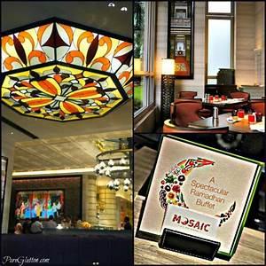 Spectacular Ramadhan Buffet @ Mosaic, Mandarin Oriental ...