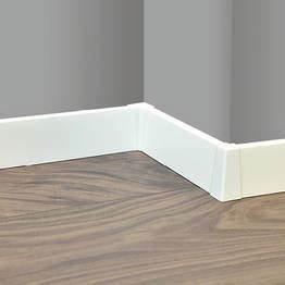 Sockelleisten Holz Weiß : ter h rne sockelleisten ~ Michelbontemps.com Haus und Dekorationen