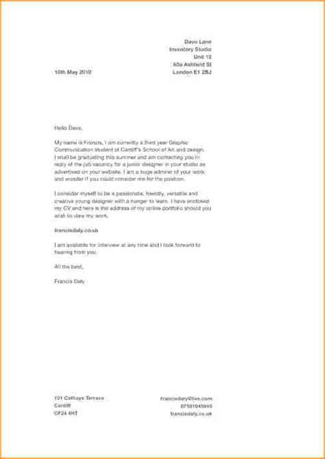 Basic Application Cover Letter by Basic Resume Cover Letter Resume Cover Letter And Resume