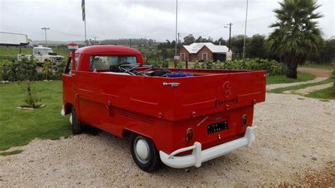 truck light 1975 vw fleetline single cab kombis