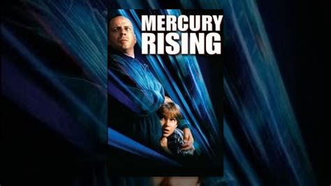 Mercury Rising - YouTube