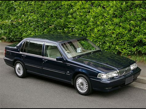 Volvo S90 Photo by Volvo S90 History Photos On Better Parts Ltd