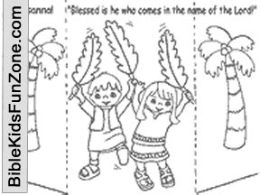 palm sunday preschool crafts palm sunday lessons crafts activities for children 896